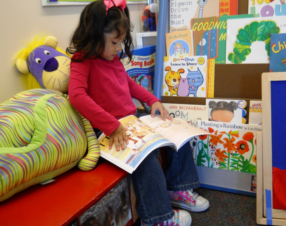 Classroom Library Ideas Kindergarten ~ Setting up your early childhood classroom for success